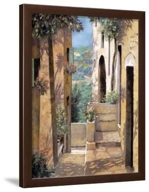 Villa Tuscana by Guido Borelli