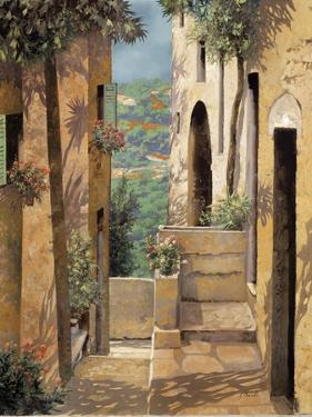 Villa Tuscana by Guido Borelli
