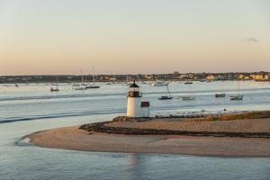 Brant Point Lighthouse by Guido Cozzi