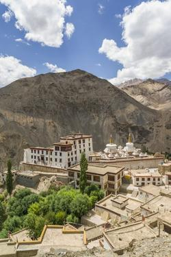 Lamayuru Monastery by Guido Cozzi