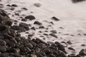 Pebble Beach, Punta De Teno, Tenerife, Canary Islands, Spain by Guido Cozzi