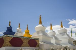 Phyang Monastery by Guido Cozzi