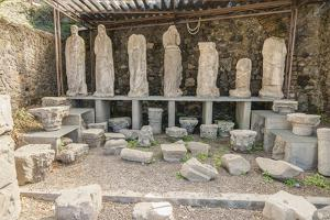 Pompeii, Necropolis by Guido Cozzi