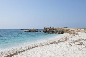 White Beach of is Arutas, Cabras, Sardinia, Italy by Guido Cozzi