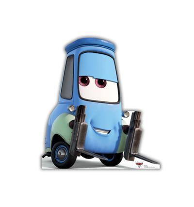 Guido - Disney/Pixar Cars 3