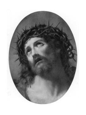 Christ Crowned with Thorns by Guido Reni