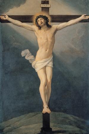 Crucifixion by Guido Reni