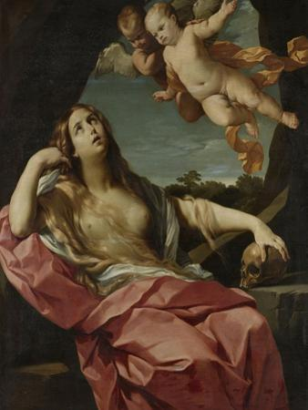 Mary Magdalene by Guido Reni