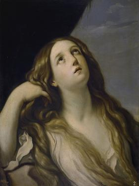 The Magdalene, First half 17th century by Guido Reni