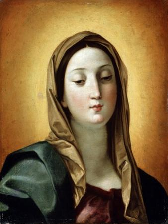 The Virgin, Late 16th or 17th Century by Guido Reni
