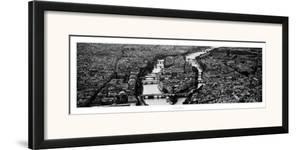 Paris, l'Ile de la Cite by Guillaume Plisson