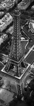 Tour Eiffel by Guillaume Plisson