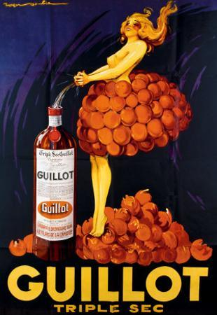 Guillot Triple Sec