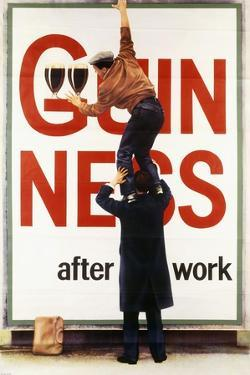 Guinness after Work, 1961