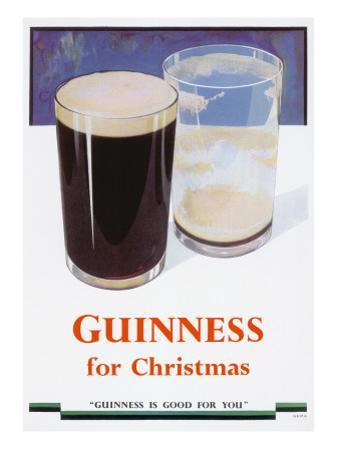 Guinness for Christmas