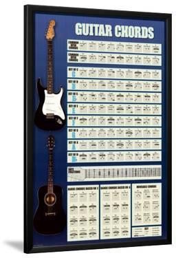 Guitar Cords