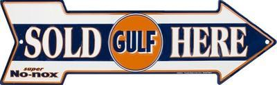 Gulf Sold Here