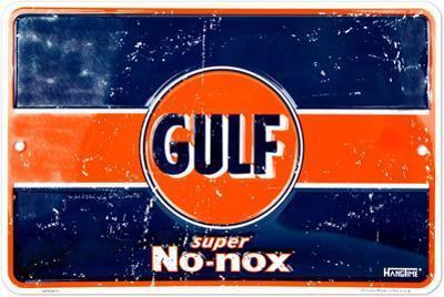 Gulf Super No-Nox