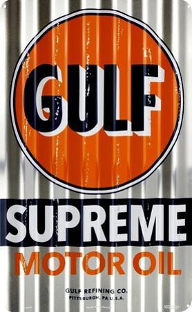 Gulf Supreme