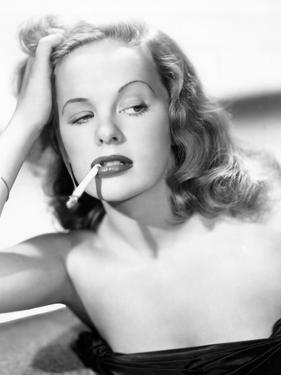 Gun Crazy, (aka Deadly is the Female), Peggy Cummins, 1950