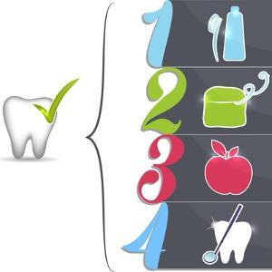 Healthy Teeth Tips by guniita