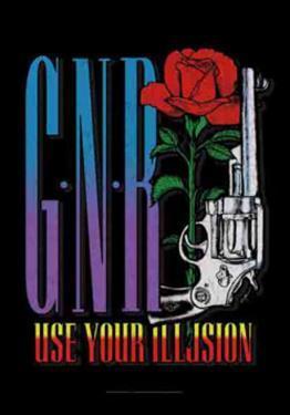 Guns N' Roses - Gun