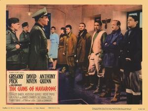 Guns of Navarone, 1966