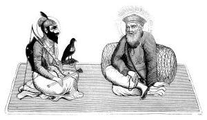 Guru Nanek Dev, Founder of the Sikh Religion
