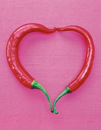 Hot Heart by Gus Filgate