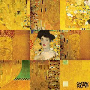 Adele Bloch Bauer by Gustav Klimt