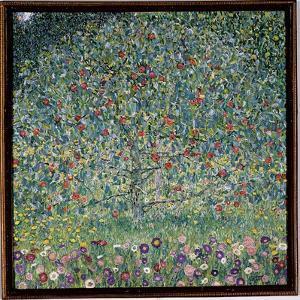 Apple Tree I, 1912 by Gustav Klimt