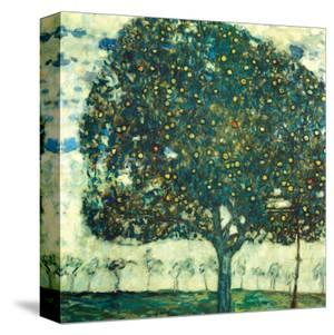 Apple Tree II, c.1916 by Gustav Klimt