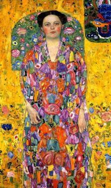 Eugenia Primavesi, c.1914 by Gustav Klimt