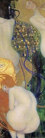 Goldfish, 1901-1902 by Gustav Klimt