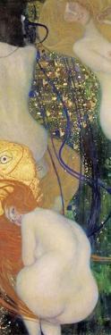 Goldfish, 1901-1902 by Gustav Klimt