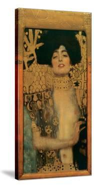 Judith I, c.1901 by Gustav Klimt