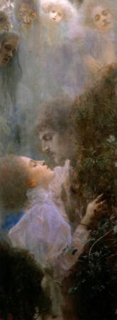 Liebe (Love), 1895
