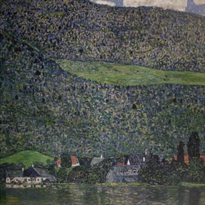 Litzlberg am Attersee