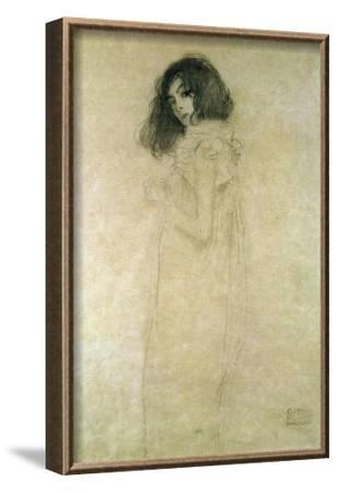 Portrait of a Young Woman, 1896-97