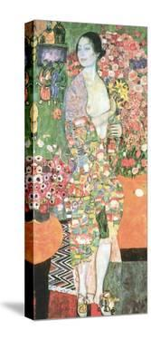 The Dancer, c.1918 by Gustav Klimt