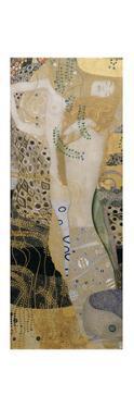 The Hydra, 1904-1906 by Gustav Klimt