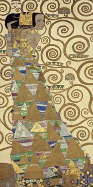 The Tree of Life I by Gustav Klimt