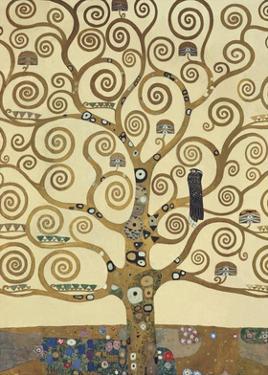The Tree of Life IV by Gustav Klimt
