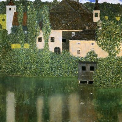 Water Castle, 1908