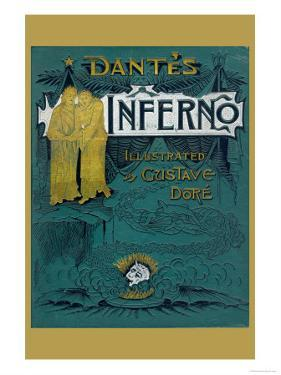 Dante's Inferno by Gustave Dor?