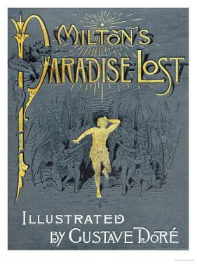 Milton's Paradise Lost by Gustave Dor?