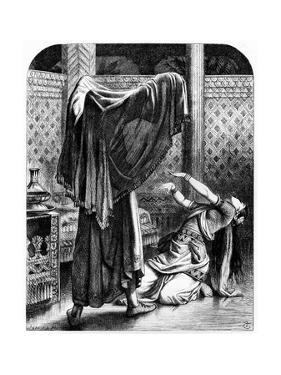 ' Orlando Furioso ' by Ludovico Ariosto by Gustave Dore