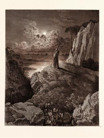 The Hermit on the Mountain