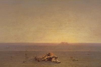 The Sahara Or, the Desert, 1867