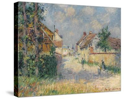 Rue a Saint-Cyr-du-Vaudreuil